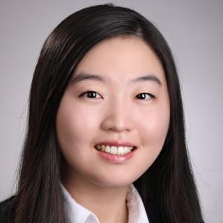 Yoo Jung Kim avatar