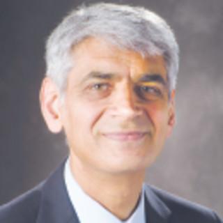 Muzaffar H. Qazilbash, MD