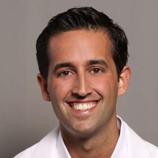 Nicholas Cozzi, MD MBA