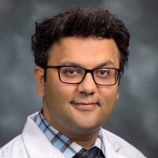 Rajat Mathur, MD avatar