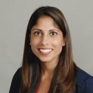 Sarah F Sanghavi, MD