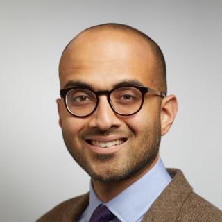 Akshay Pendyal, MD avatar