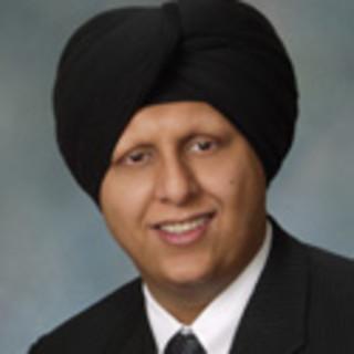 Mankanwal Singh Sachdev, MD