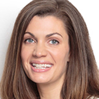 Anne Peled, MD avatar
