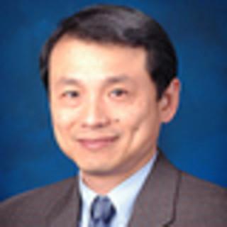 Ping H Wang, MD