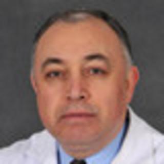 S. Onder Alpdogan, MD
