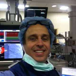 Christian A Perzanowski-Obregon, MD