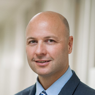 John Pandolfino, MD MSCI