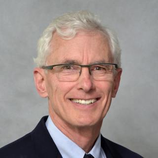 William Roberts, MD