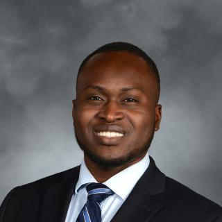 Kwadwo Owusu-Akyaw, MD