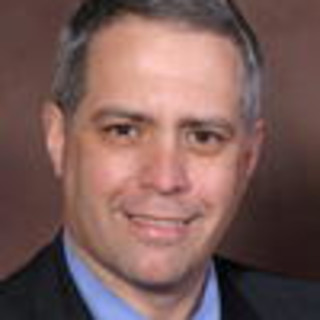 John Jarboe, MD