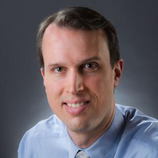 John Pearce Morrow, MD avatar