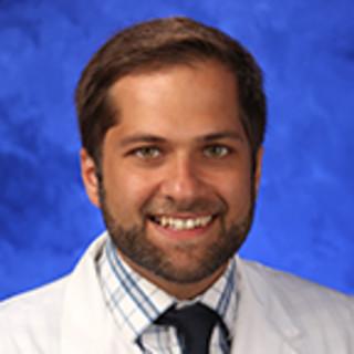 Neil David Palmisiano, MD MS