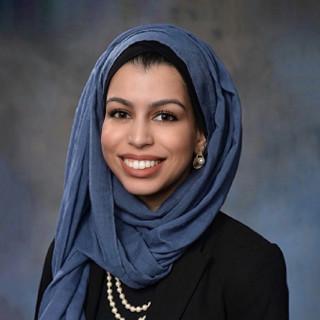 Zainab Mabizari, MD avatar
