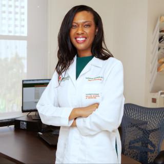 Teshamae Sereen Monteith, MD