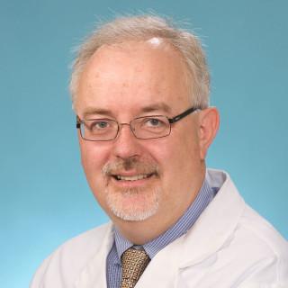 William Gerard Powderly, MD