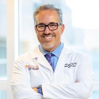 Ruben A Mesa, MD avatar