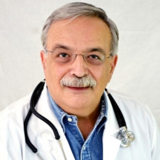 William M Valenti, MD