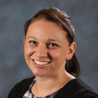 Megan Ottomeyer, DO