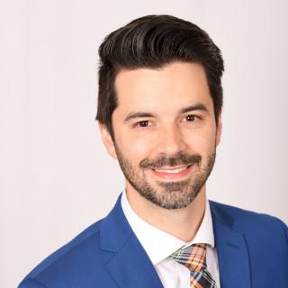 Brad Michael Gandolfi, MD