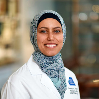 Youmna Sherif, MD