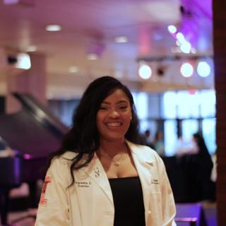 Kanesha Overton avatar