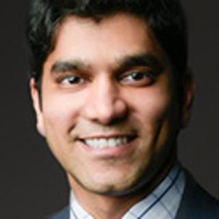 Raja Mohan, MD avatar