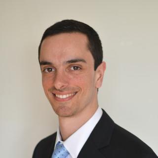 David Ari Molho, MD