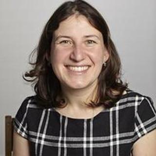 Talia Swartz, MD PhD