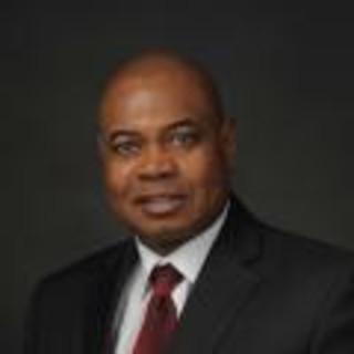 Antenor P. Vilceus, MD, MBA, MS