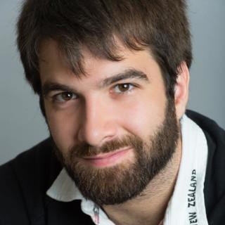 Wesley Thomas Kerr, MD Ph.D. avatar