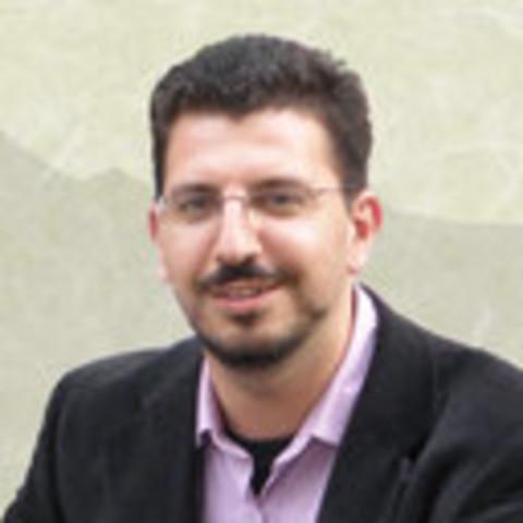 Nikolaos Paschos, MD, PhD