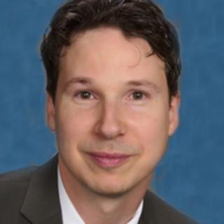 Thomas Lupton, MD