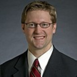 Matthew McGirt, MD
