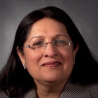 Urvashi Kapoor, MD