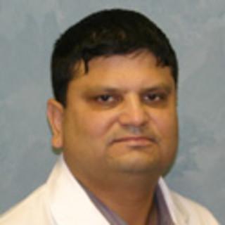 Syed Ala, MD