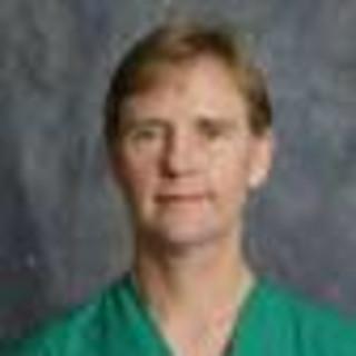 John Moorehouse, MD