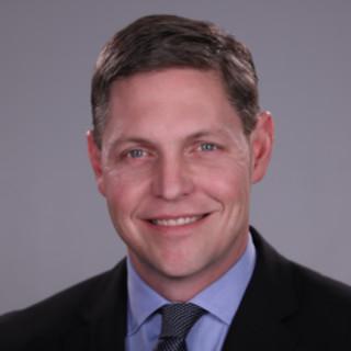William Johnson Jr., MD