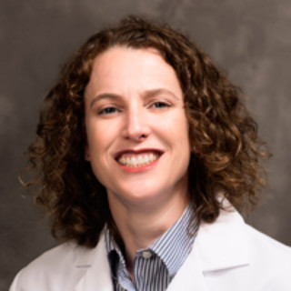 Leah (Meagher) Swartwout, MD