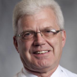 James Heald, MD