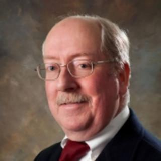 Gordon Rennie, MD