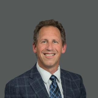 Bradley Fox, MD