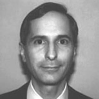 Richard Eisen, MD