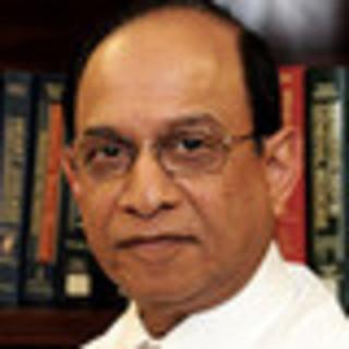 Mahendraray Dave, MD