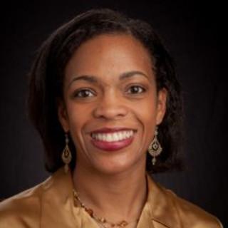 Gabrielle Barber, MD