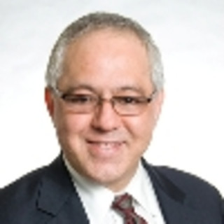 Reza Naghavi, MD
