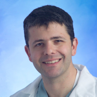 Jacob Mishell, MD