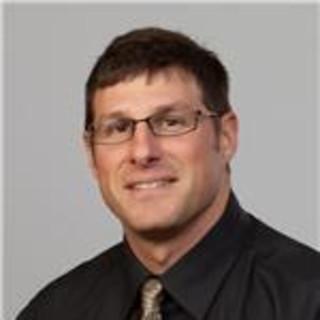 Howard Bresalier, DO