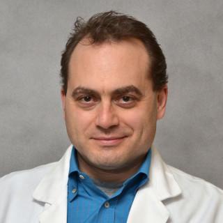 David Perlman, MD