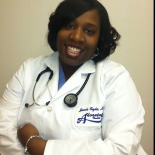 Jamila Taylor, MD